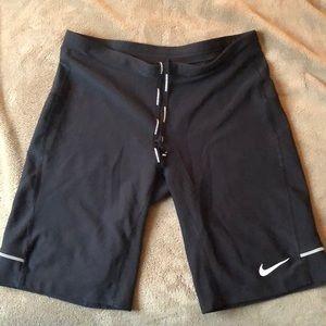 Dri-Fit Nike Sprinting Track Shorts